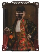 Ibride  - Dienblad CORNÉLIUS