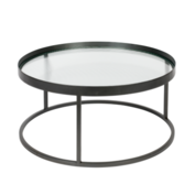 BOLI - Coffee table round