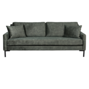 HOUDA 3-SEATER - Forest
