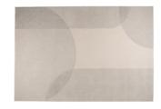 DREAM CARPET - Naturel/grey