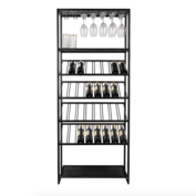 CANTOR - Wine Shelf