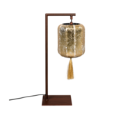 SUONI - Table Lamp Gold