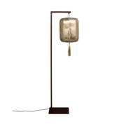 SUONI - Floor Lamp Gold