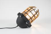 Zuiver - Tafellamp Navigator - Black