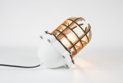 Zuiver - Tafellamp Navigator - Wit