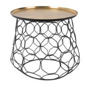 Dutch Bone - Moulin Side Table