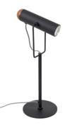 Zuiver - Tafellamp Marlon zwart