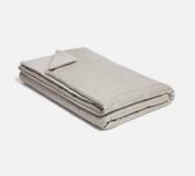 Bedsprei - Silver Pad