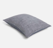 Sierkussen - Morris Steel Grey