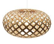 Lamp Kina Naturel