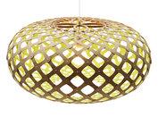 Lamp Kina in Wenskleur