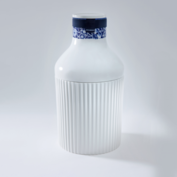 ROYAL DELFT - Collar Bottle No. 1
