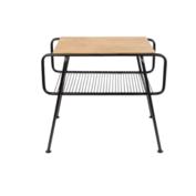ZUIVER - Side Table Gunnik