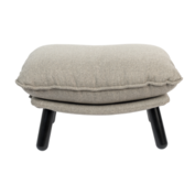 LAZY SACK HOCKER - Grey