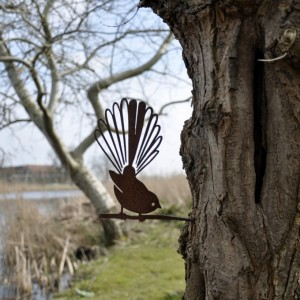 Metalbird - Paradijsvogel