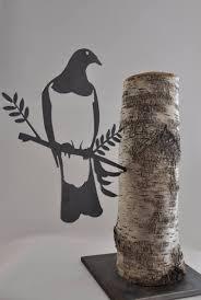 Metalbird - Duif