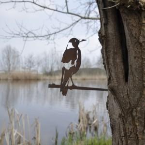 metalbird - Magpie