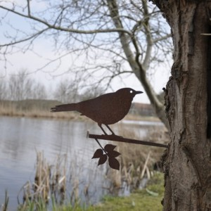 Metalbird - Merel