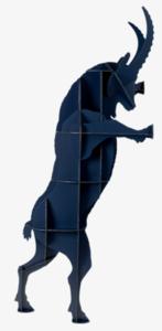 Ibride - Fausto blauw