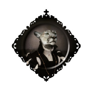 Ibride - Dienblad MARGOT