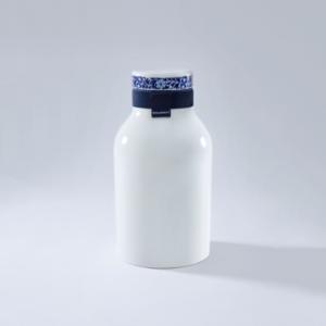 ROYAL DELFT - Collar Bottle no. 3