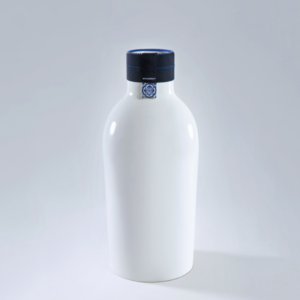 ROYAL DELFT - Collar Bottle No. 2