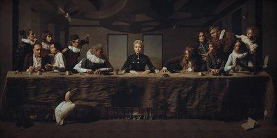 KAKY ART - L'Ultima Cena