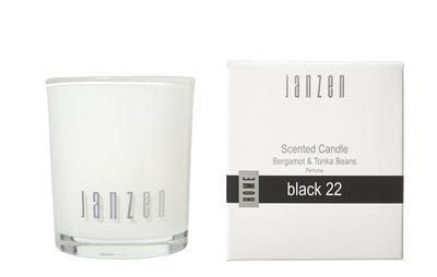 JANZEN Geurkaars - black 22