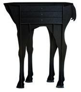 Ibride - BAMBI - Black