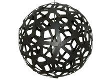 Lamp Coral Black 80 cm