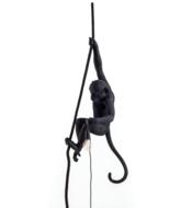 SELETTI - Monkey Lamp - Plafond