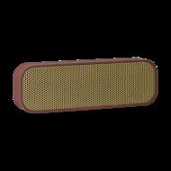 Speaker Agroove Plum