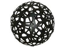 Lamp Coral Black 60 cm