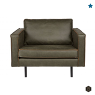 RODEO - Fauteuil Green