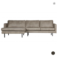 RODEO - Elephant - Chaise Longue links
