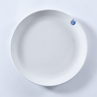 ROYAL DELFT - Touch of Blue Plate L