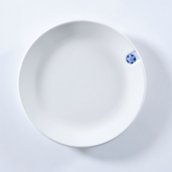 ROYAL DELFT - Touch of Blue Plate M
