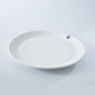 ROYAL DELFT - Touch of Blue Plate Dinner