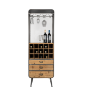 DUTCH BONE - Vino Cabinet