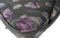 BEPUREHOME - VOGUE fauteuil fluweel - Rococo aloë