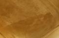 BEPUREHOME - VOGUE fauteuil fluweel - Mosterd