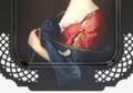 Ibride - Dienblad Madame la Cigogne