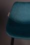 FRANKY BAR - Velvet blue