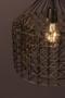 JIM - Pendant lamp wide