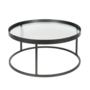 BOLI - Coffee table round