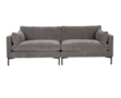 SUMMER 3-SEATER - Anthracite