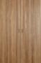 BARBIER CABINET - Oak