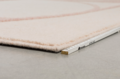 BLISS CARPET - Naturel - pink