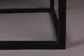 SIDEBOARD BOLI - High black
