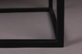 CABINET BOLI - Medium black
